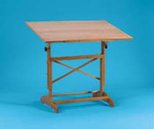 Alvin Pavillion Drafting Amp Drawing Table