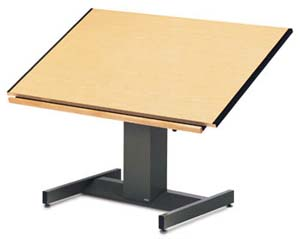 Electric Drafting Table Group Picture Image By Tag
